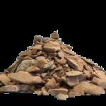 Natur-Schotter 0/56 mm